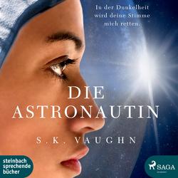 Die Astronautin von Rysopp,  Beate, Vaughn,  S. K.