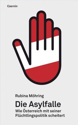 Die Asylfalle von Möhring,  Rubina