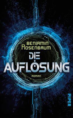 Die Auflösung von Rosenbaum,  Benjamin, Thon,  Wolfgang