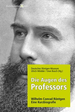 Die Augen des Professors von Busch,  Uwe, Mödder,  Ulrich