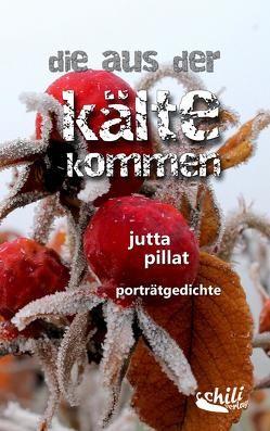 die aus der kälte kommen von Pillat,  Jutta