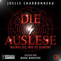 Die Auslese – Nichts ist, wie es scheint von Bierstedt,  Marie, Charbonneau,  Joelle, Schmidt,  Marianne