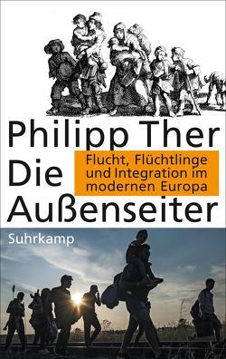Die Außenseiter von Ther,  Philipp