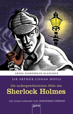 Die außergewöhnlichen Fälle des Sherlock Holmes von Doyle,  Arthur Conan Sir, Lautenbach,  Rudolph, Stroud,  Jonathan