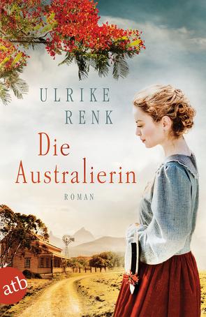 Die Australierin von Renk,  Ulrike
