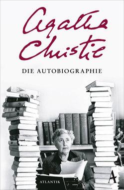 Die Autobiographie von Christie,  Agatha