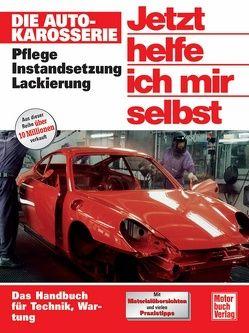 Die Autokarosserie von Korp,  Dieter