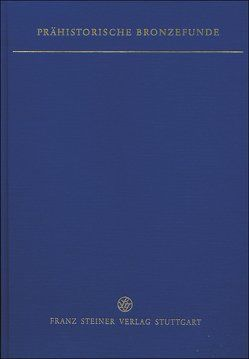 Die Äxte und Beile in Niedersachsen II von Laux,  Friedrich