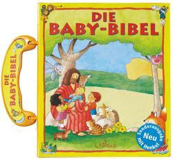 Die Baby-Bibel mit Henkel von Cratzius,  Barbara