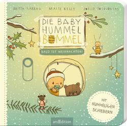 Die Baby Hummel Bommel – Bald ist Weihnachten von Kelly,  Maite, Sabbag,  Britta, Tourlonias,  Joelle