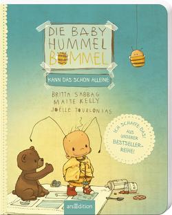 Die Baby Hummel Bommel – kann das schon alleine von Kelly,  Maite, Sabbag,  Britta, Tourlonias,  Joelle