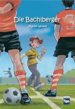 Die Bachlberger von Woletz,  Martin