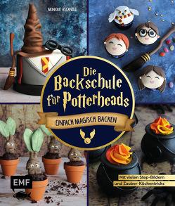 Die Backschule für Potterheads! von Ascanelli,  Monique