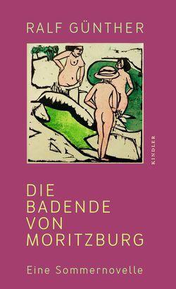 Die Badende von Moritzburg von Günther,  Ralf