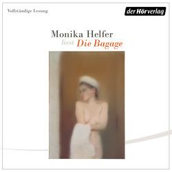 Die Bagage von Helfer,  Monika