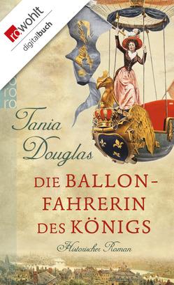 Die Ballonfahrerin des Königs von Douglas,  Tania