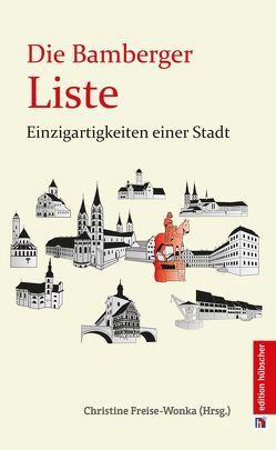 Die Bamberger Liste von Freise-Wonka,  Christine