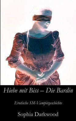 Die Bardin von Darkwood,  Sophia