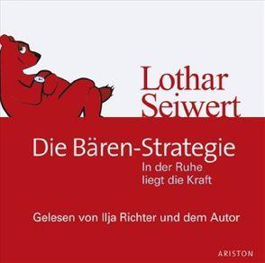 Die Bären-Strategie von Prof. Dr. Lothar Seiwert,  Prof.