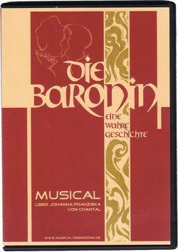 Die Baronin (DVD) von Bamberger,  Nicola, Care,  Francis, Winklehner,  Herbert