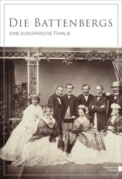 Die Battenbergs von Hessen,  Rainer von, Horn,  Joachim, Jehn,  Alexander, Sarkowicz,  Hans
