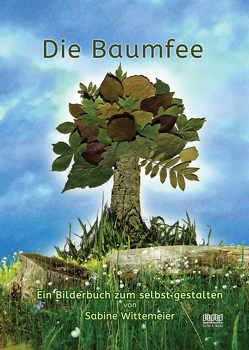 Die Baumfee von Wittemeier,  Sabine