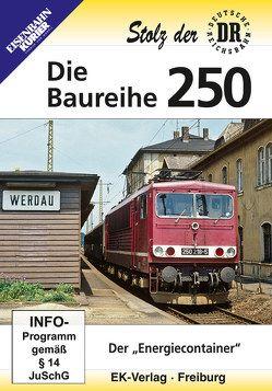 Die Baureihe 250