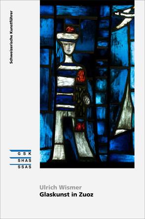 Glaskunst in Zuoz von Wismer,  Ulrich