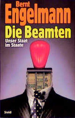 Die Beamten von Engelmann,  Bernt