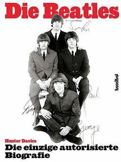 Die Beatles von Davies,  Hunter, Hiess,  Peter