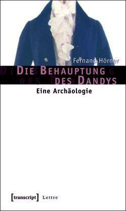Die Behauptung des Dandys von Hörner,  Fernand
