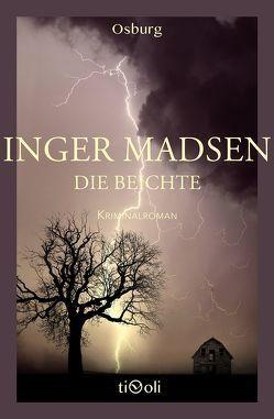 Die Beichte von Krause,  Kirsten, Madsen,  Inger