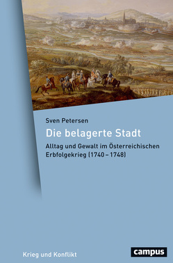 Die belagerte Stadt von Petersen,  Sven