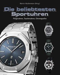 Die beliebtesten Sportuhren von Häussermann,  Martin