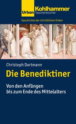 Die Benediktiner von Dartmann,  Christoph, Unterburger,  Klaus