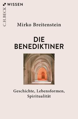 Die Benediktiner von Breitenstein,  Mirko