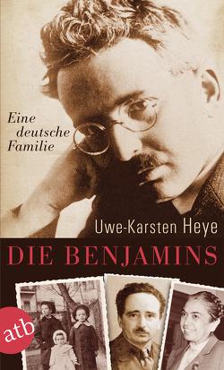 Die Benjamins von Heye,  Uwe-Karsten