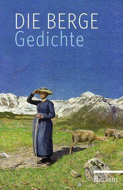 Die Berge von Jaegle,  Dietmar
