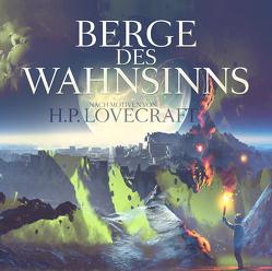 Die Berge des Wahnsinns von ZYX Music GmbH & Co. KG