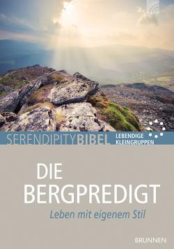 Die Bergpredigt von Serendipity bibel
