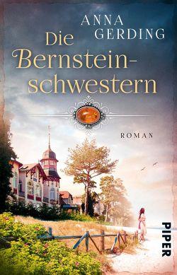Die Bernsteinschwestern von Gerding,  Anna