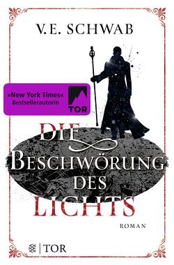 Die Beschwörung des Lichts von Huber,  Petra, Schwab,  V. E.