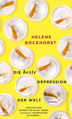 Die beste Depression der Welt von Bockhorst,  Helene