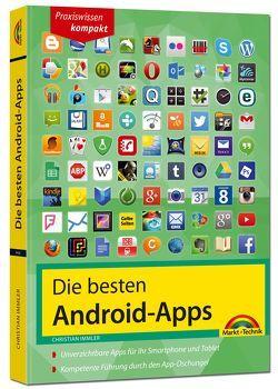 Die besten Android Apps von Immler,  Christian