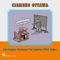Die besten Cartoons der letzten 2000 Jahre von Ottawa,  Clemens