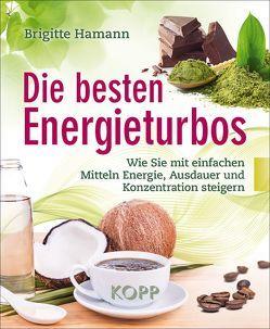 Die besten Energieturbos von Hamann,  Brigitte