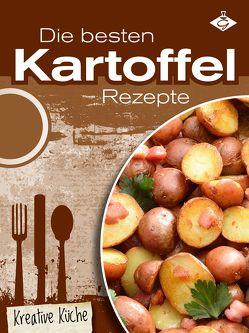 Die besten Kartoffel-Rezepte von Pelser,  Stephanie