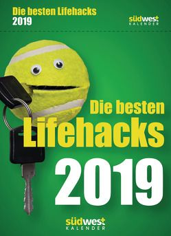 Die besten Lifehacks 2019 Tagesabreißkalender