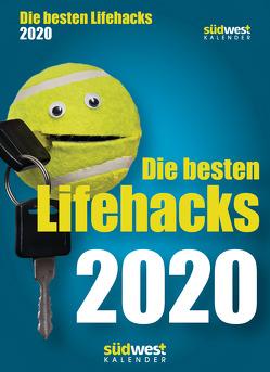 Die besten Lifehacks 2020 Tagesabreißkalender