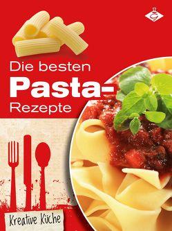 Die besten Pasta-Rezepte von Pelser,  Stephanie